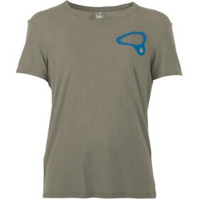 E9 M's Big Ball T-Shirt Warm Grey
